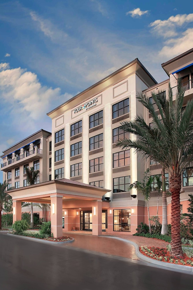 Exterior, Four Points by Sheraton Punta Gorda Harborside