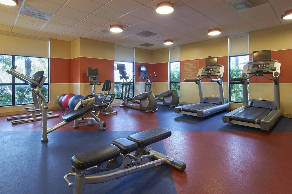 Fitness Facility, Four Points by Sheraton Punta Gorda Harborside