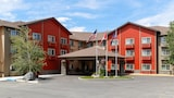 Best Western Rocky Mountain Lodge - Whitefish Hotels