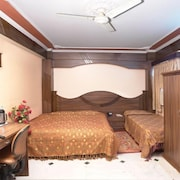 Hotel Welcome Palace, Paharganj