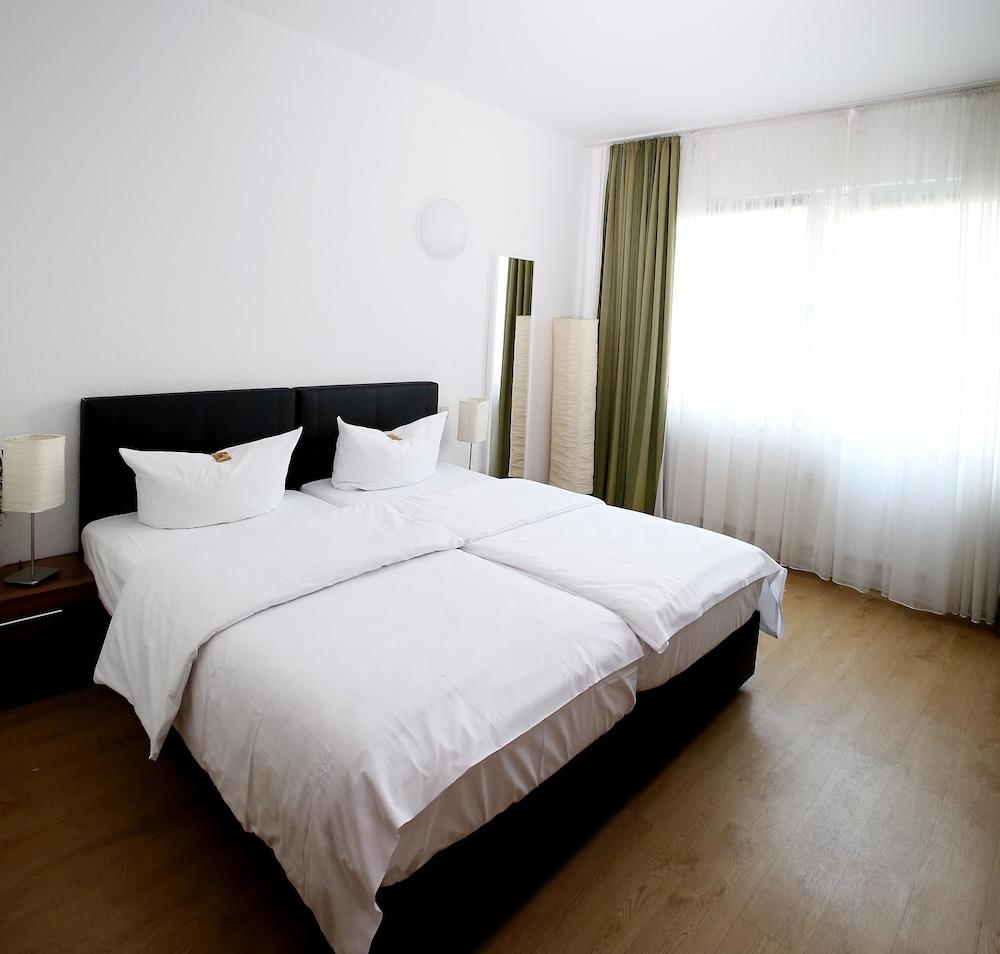 Hotel Lutzow Berlin
