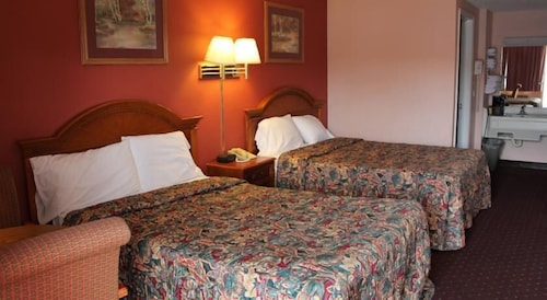 Check Expedia for Availability of Andrew Johnson Inn