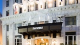 The Roosevelt New Orleans, A Waldorf Astoria Hotel - New Orleans Hotels