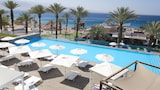 Astral Maris Hotel - Eilat Hotels