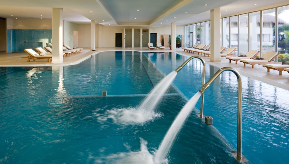 Indoor Pool, Grand Riviera Princess All Suites Resort & Spa All Inclusive
