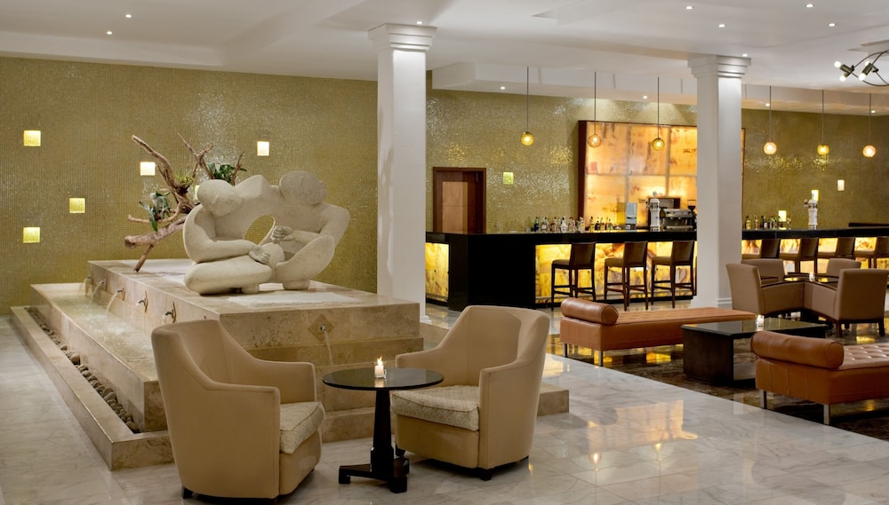 Lobby, Grand Riviera Princess All Suites Resort & Spa All Inclusive
