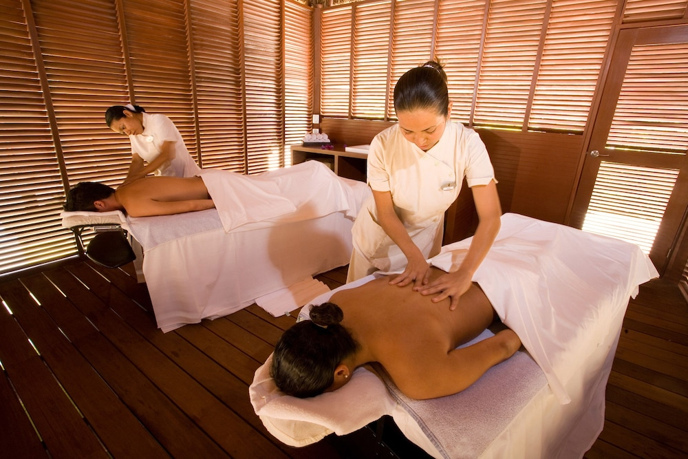 Massage, Grand Riviera Princess All Suites Resort & Spa All Inclusive