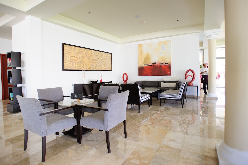 Lobby Sitting Area, Grand Riviera Princess All Suites Resort & Spa All Inclusive