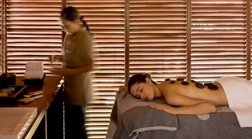 Spa Treatment, Grand Riviera Princess All Suites Resort & Spa All Inclusive