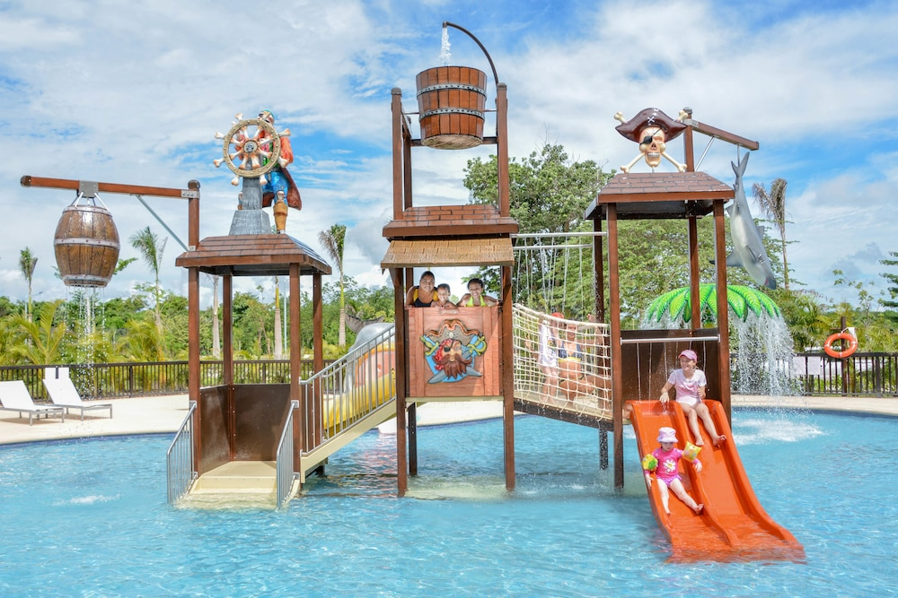 Children's Pool, Grand Riviera Princess All Suites Resort & Spa All Inclusive