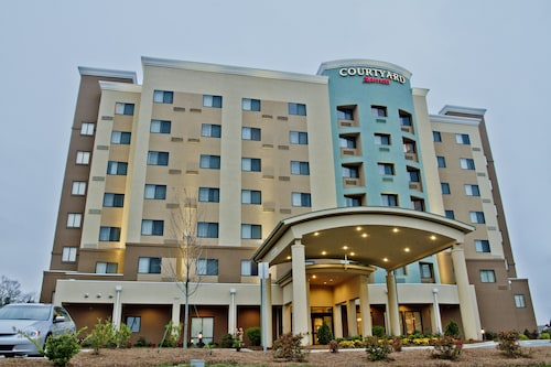 Courtyard Marriott Concord