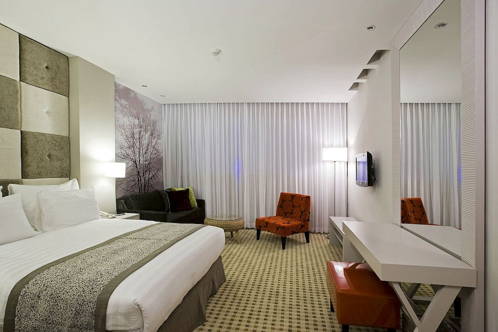 Room, Sadot, Airport Hotel - an Atlas Boutique Hotel