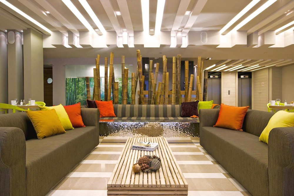 Featured Image, Sadot, Airport Hotel - an Atlas Boutique Hotel