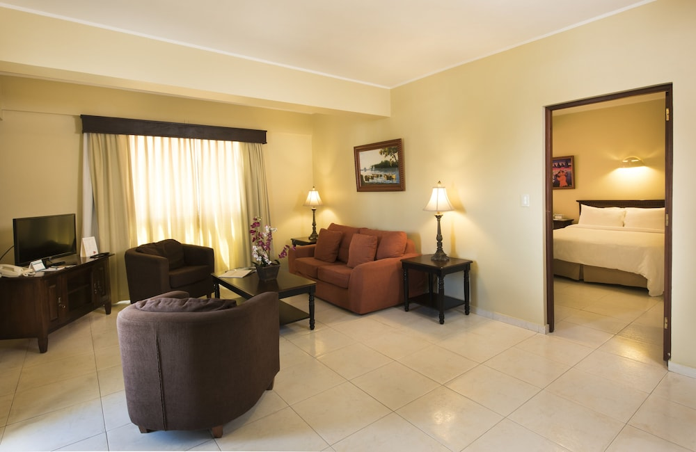 Room, W&P Santo Domingo