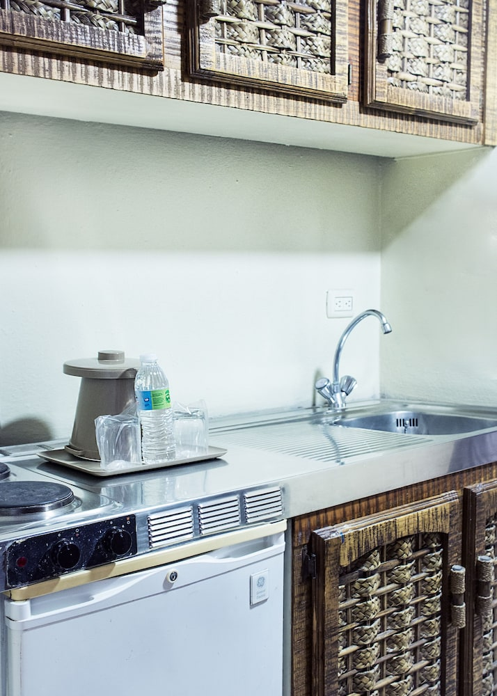 Private Kitchen, W&P Santo Domingo