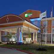 Holiday Inn Express Hotel & Suites Clute - Lake Jackson