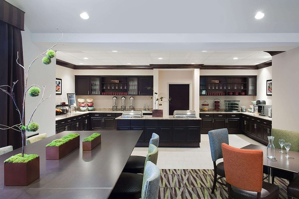 Restaurant, Homewood Suites by Hilton St Louis - Galleria