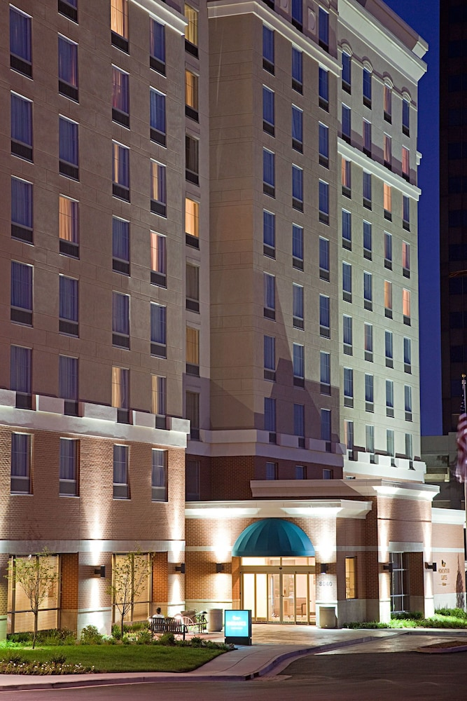 Exterior, Homewood Suites by Hilton St Louis - Galleria