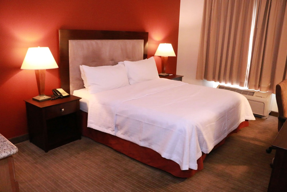 Room, Homewood Suites by Hilton St Louis - Galleria