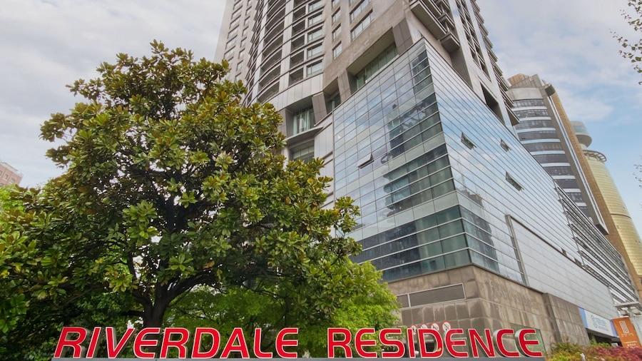 Riverdale Residence Xintiandi Shanghai