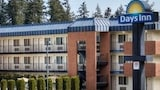 Days Inn Port Angeles - Port Angeles Hotels