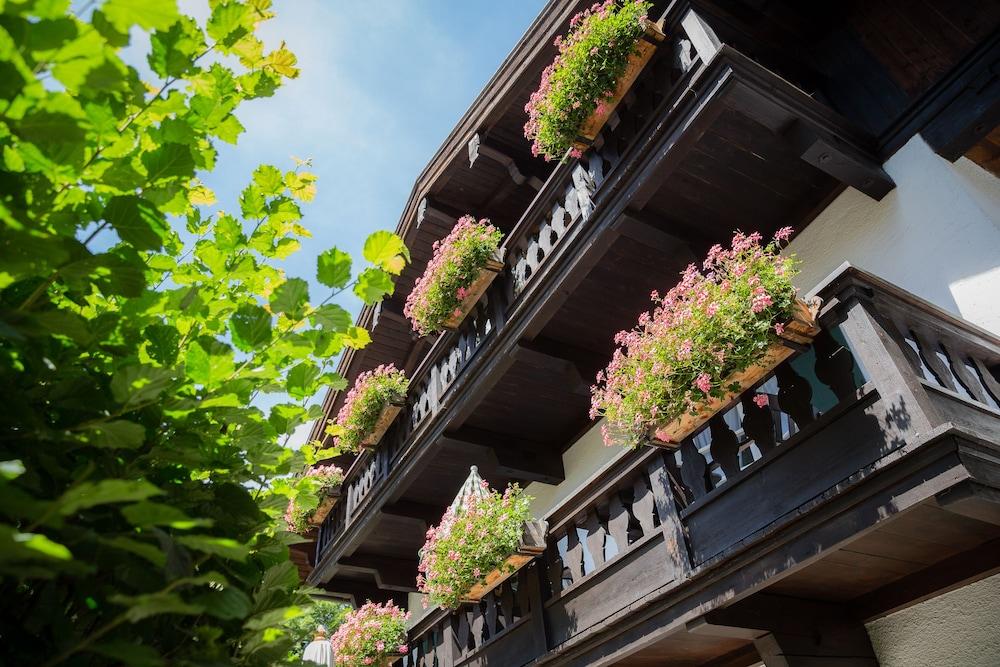 Bio design boutique landhaus st georg oberbayern alpen for Design hotel oberbayern