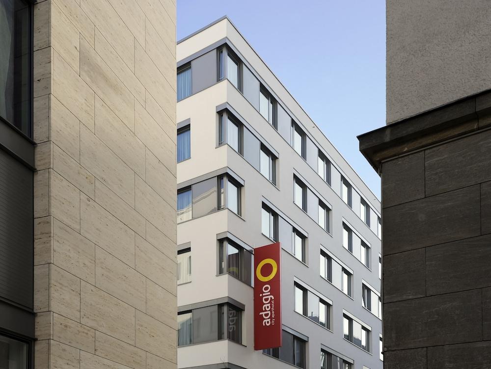 Adagio Berlin Hotel