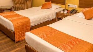 Két bảo mật tại phòng, bàn, giường gấp/giường phụ (miễn phí)