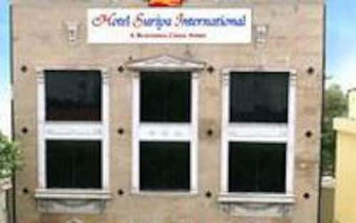Hotel Suriya International