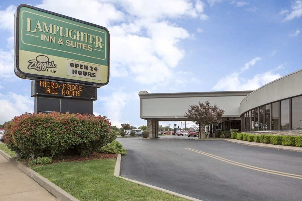 Hotels In South Springfield Mo