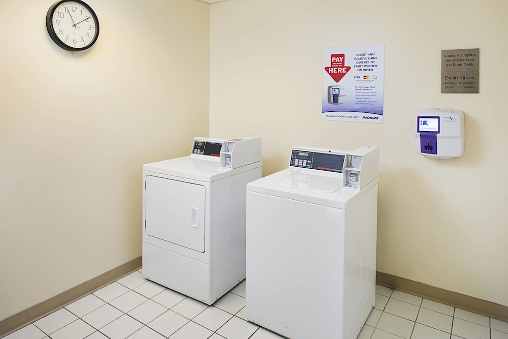 Laundry Room, Fairfield Inn & Suites Jonesboro