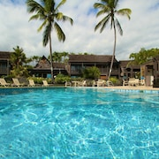 Colony I at Sea Mountain in Pahala