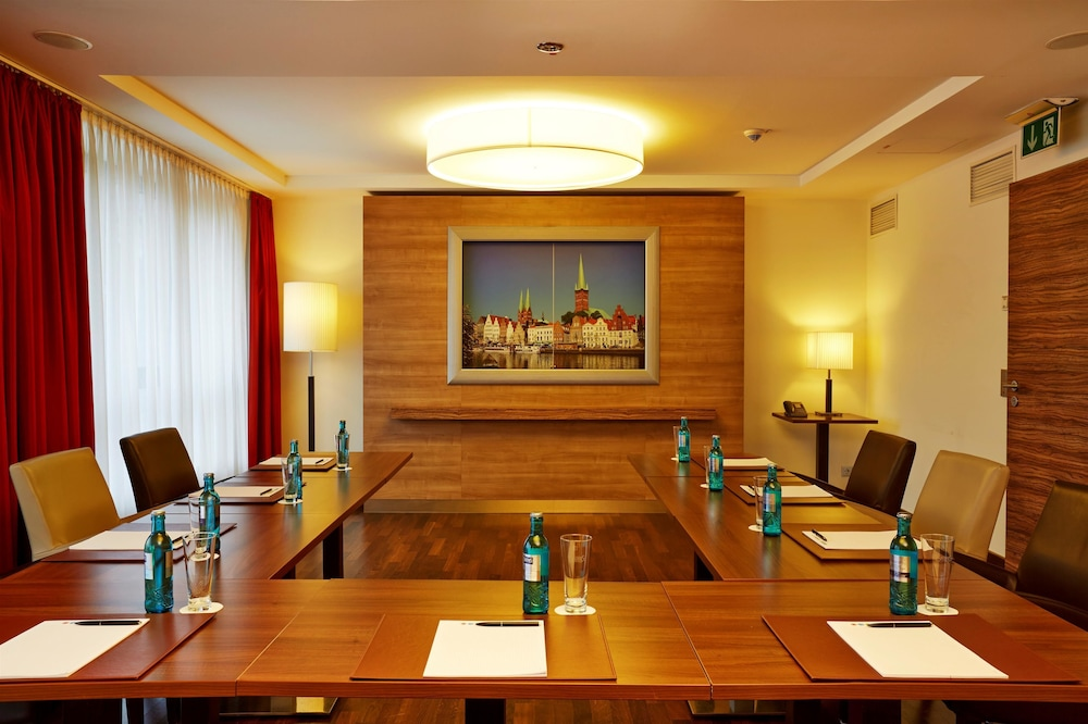 Meeting Facility, H+ Hotel Lübeck