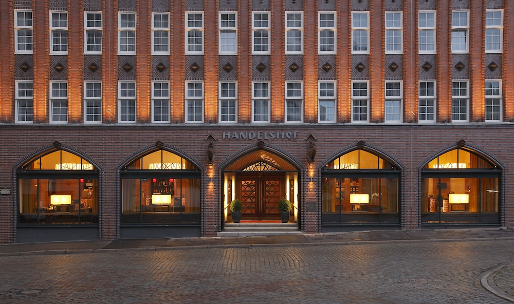 Featured Image, H+ Hotel Lübeck