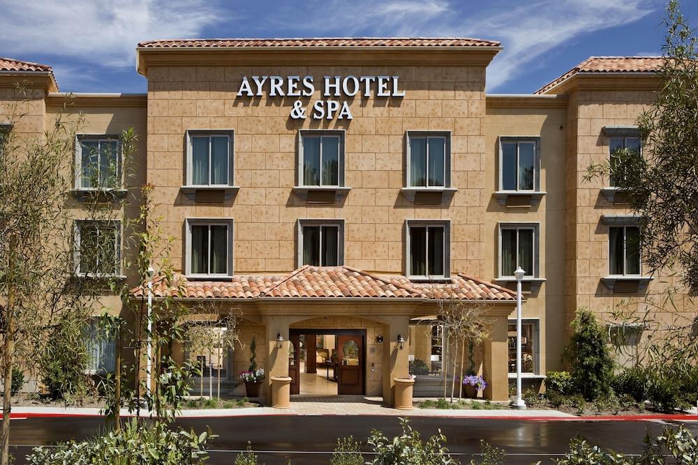 Ayres Hotel Los Alisos