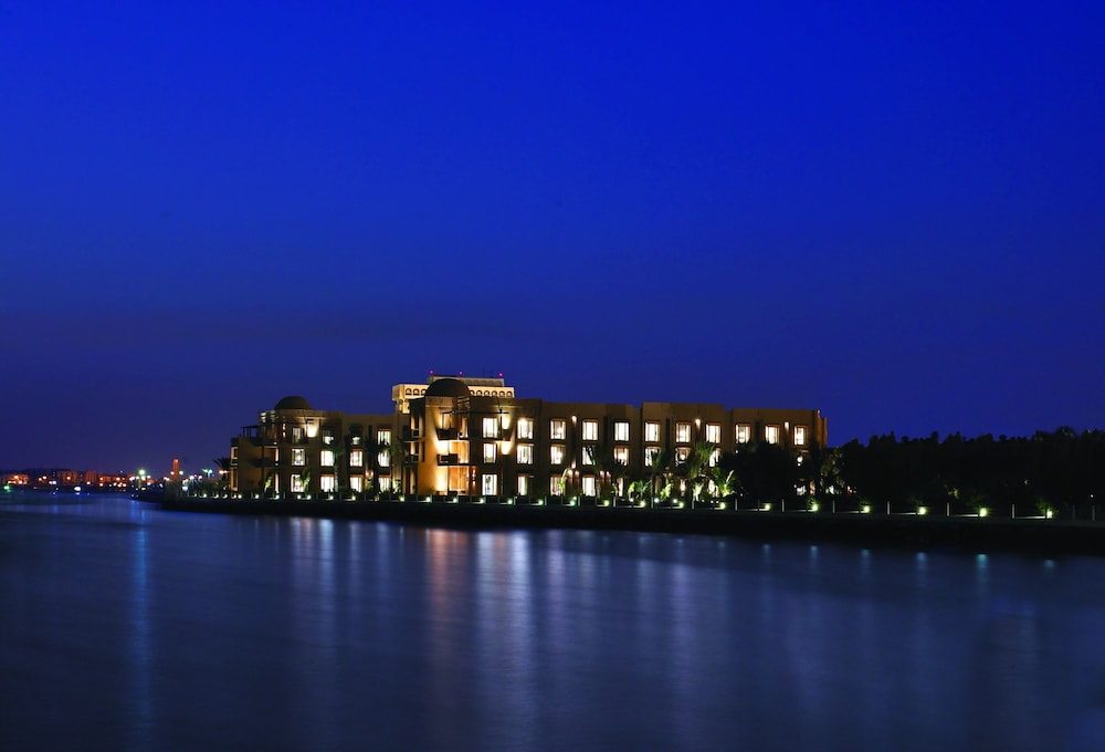 Front of Property - Evening/Night, Park Hyatt Jeddah - Marina, Club and Spa