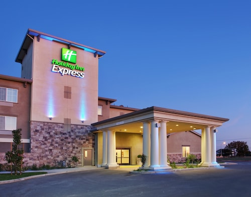 Holiday Inn Express Hotel & Suites Lodi