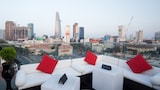 Silverland Central Hotel & Spa - Ho Chi Minh City Hotels