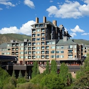 The Westin Riverfront Mountain Villas, Beaver Creek Mtn