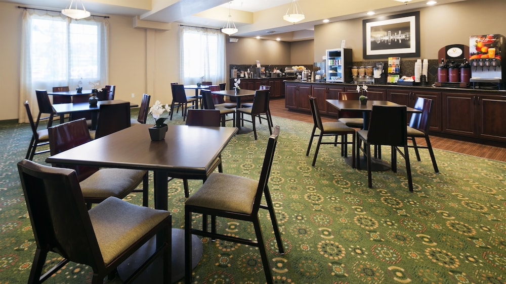 Breakfast Area, Best Western Plus Parkersville Inn & Suites
