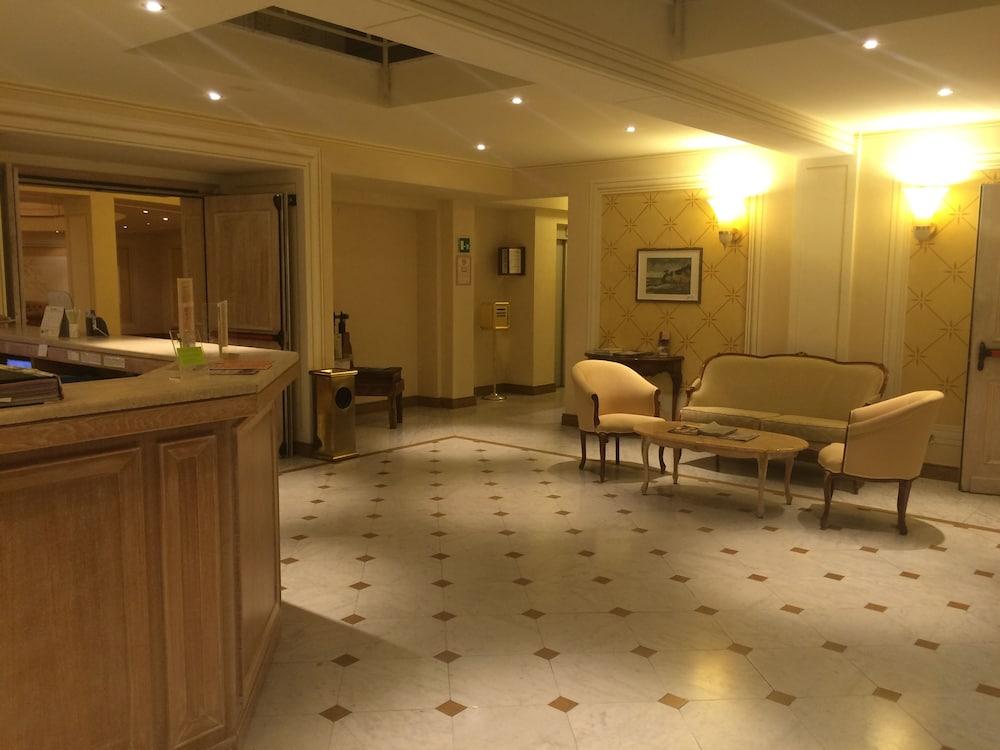 Suite Hotel Nettuno, Sestri Levante: Hotelbewertungen 2018   Expedia.de
