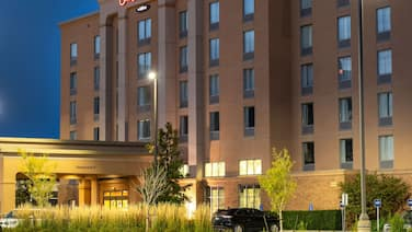 Hampton Inn & Suites by Hilton Brantford Conference Centre