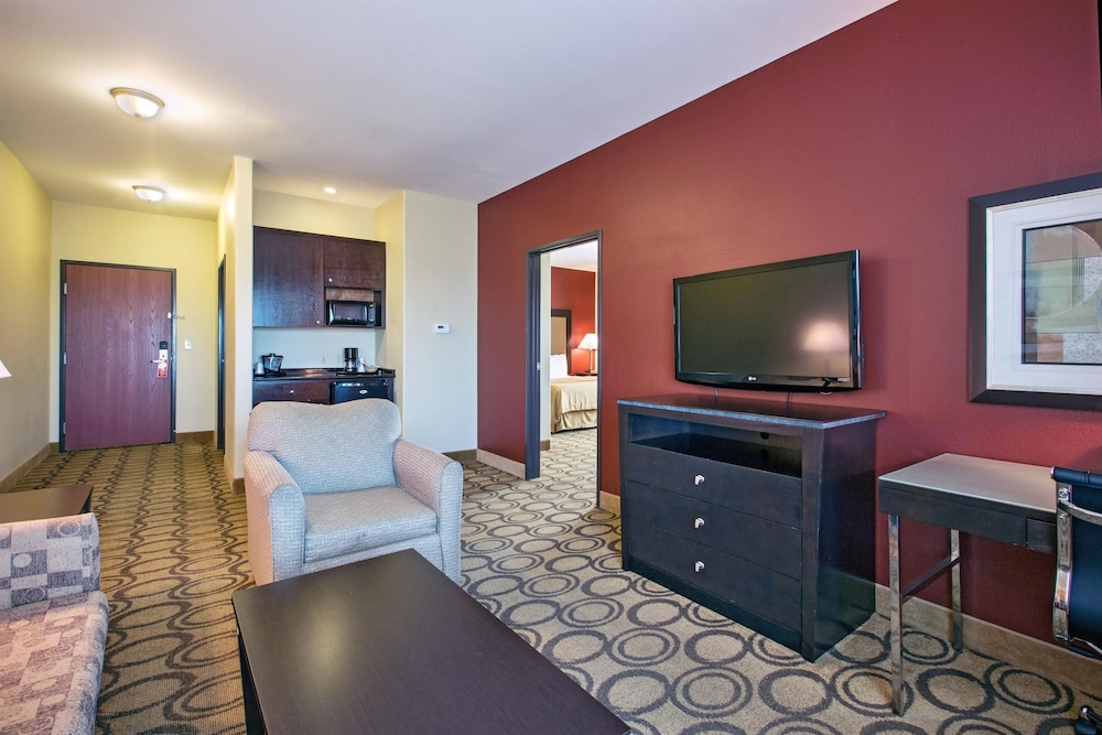 New Iberia (LA) United States  city photo : La Quinta Inn & Suites New Iberia New Iberia, United States of ...