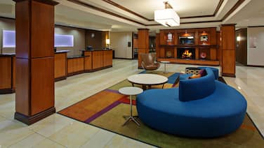 Fairfield Inn & Suites by Marriott El Paso