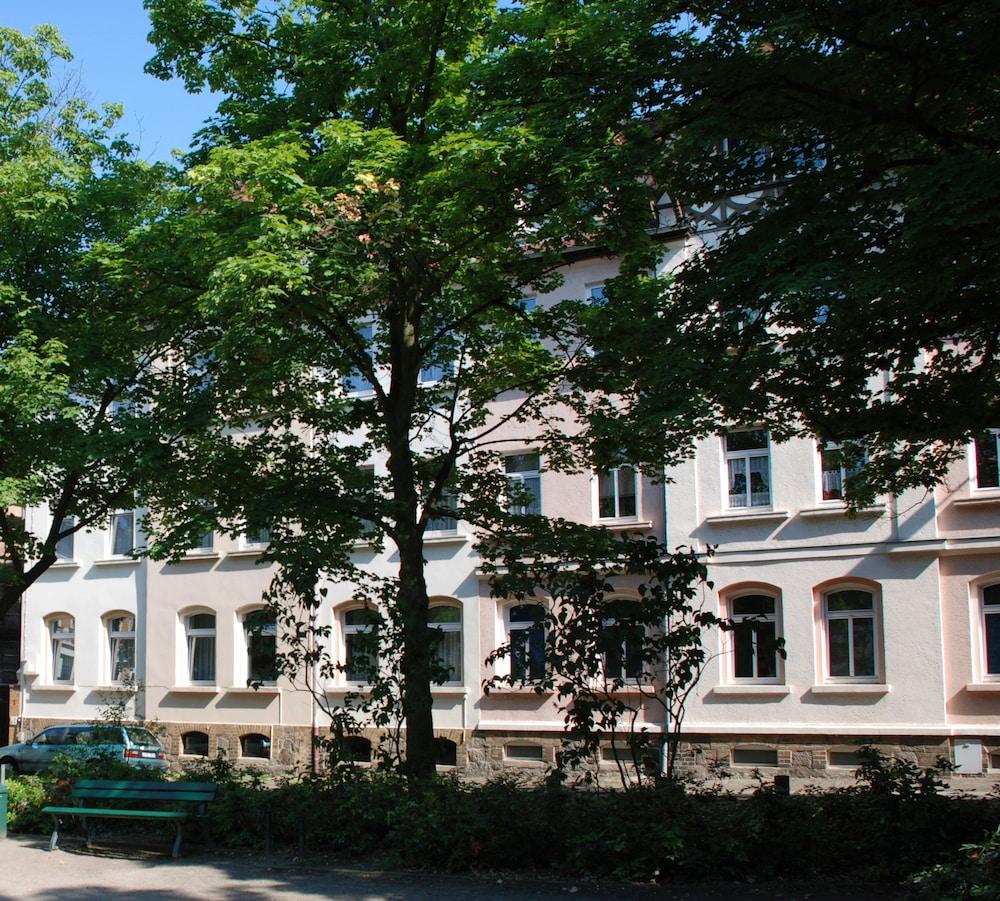 Pension leipzig georgplatz s dost hotelbewertungen for Pension leipzig