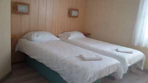 Cunas o camas infantiles (de pago) y camas supletorias (de pago)