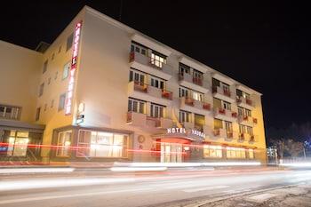 Hôtel Vauban Briançon