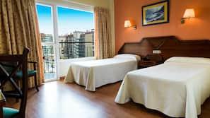 In-room safe, desk, cots/infant beds, rollaway beds
