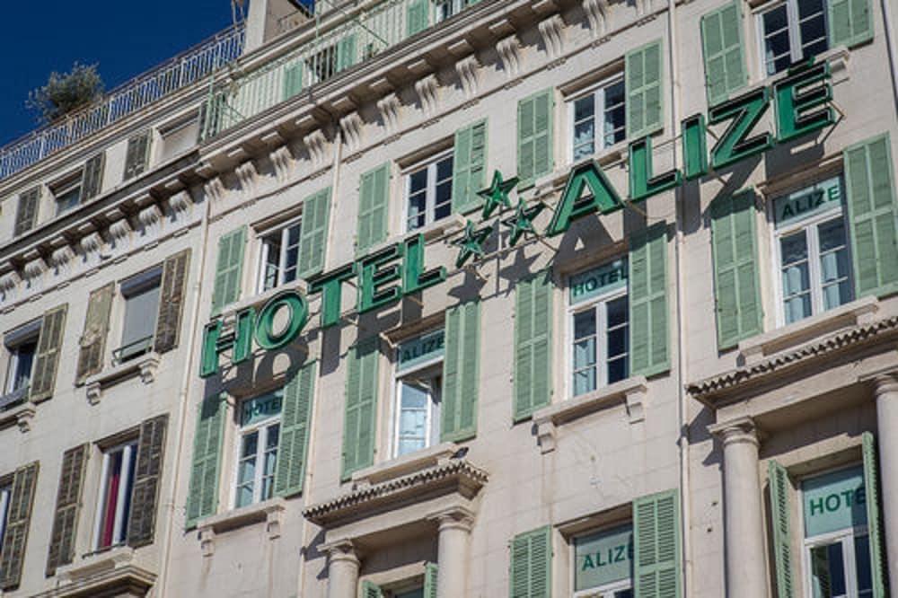H tel aliz marseille vieux port marseille france - Hotel alize marseille vieux port ...