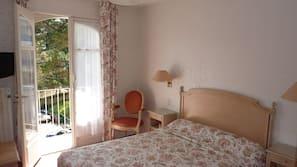 Minibar, coffre-forts dans les chambres